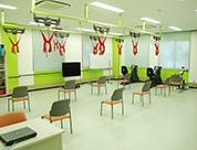 1F リハビリ室